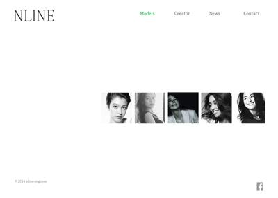 NLINE公式サイト